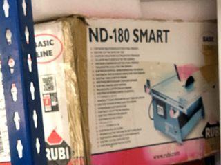 Cortador eléctrico RUBI ND-180 SMART