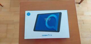 Tablet Alcatel 1T 10 - A ESTRENAR - NUEVA