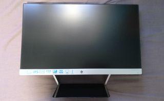 Monitor HP Full HD