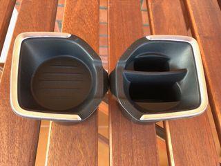 Accesorios portavasos BMW Serie 1 y Serie 2