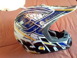 casco motocross,enduro Airoh