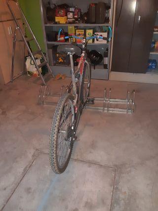 bicicleta de aluminio 26 pulgadas