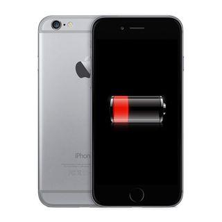 Reparación iPhone 6s