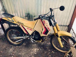 Suzuki Drbig 49cc