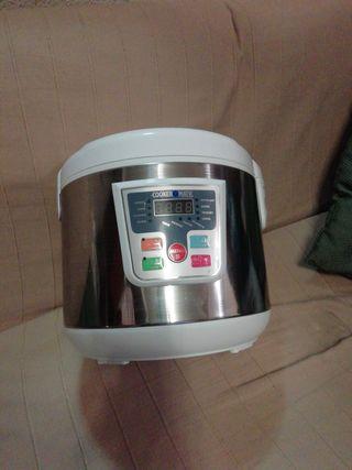 robot de cocina/olla programable