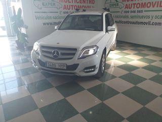 Mercedes-Benz GLK 4X4
