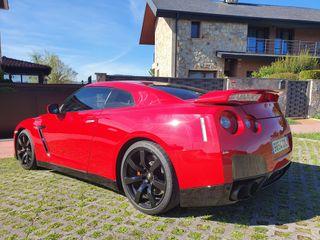 Nissan GT-R 650cv , acepto cambios