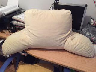 Almohada espalda