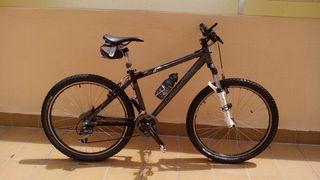 Bicicleta de montaña .Talla S