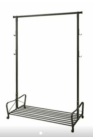 Perchero (burra) Ikea