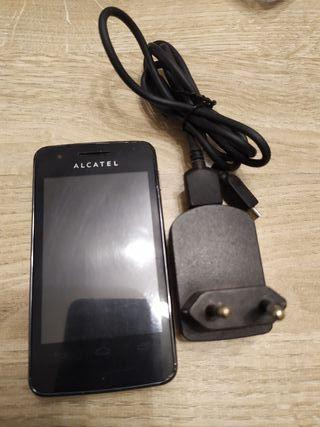 telefono movil alcatel one touch
