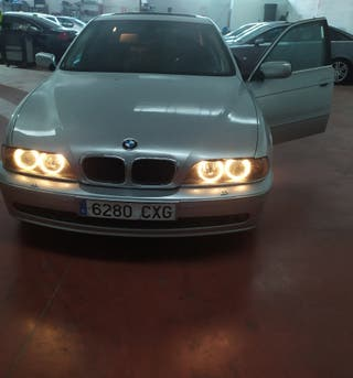 BMW Serie 5 2001