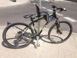 Bicicleta SCOTT Aspect 29 Sport