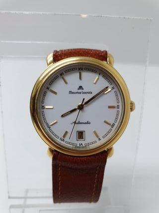 Reloj Maurice locroix