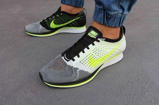 Zapatillas Nike Blancas de segunda mano en la provincia de