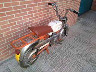 Ducati Mini 3 CON PAPELES