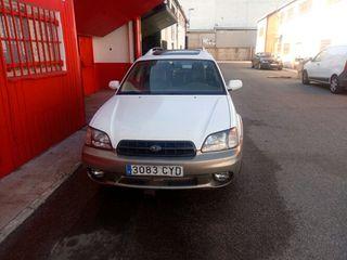 Subaru Legacy año 2000, 2500cc