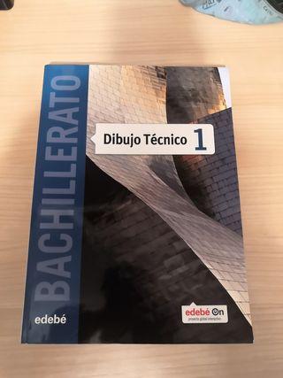 Libro Dibujo Técnico 1°Bachillerato