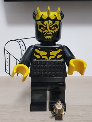 Lego figura Star Wars Gigante