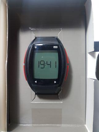 Pulsómetro con Banda Frecuencia Cardiaca