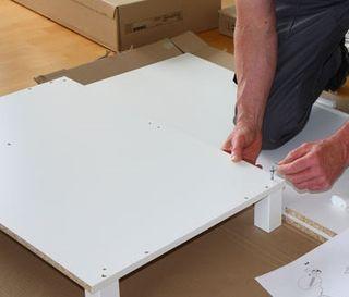 montador muebles profesional,tipo ikea o similar