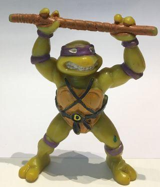 Tortuga Ninja Donatelo 1988