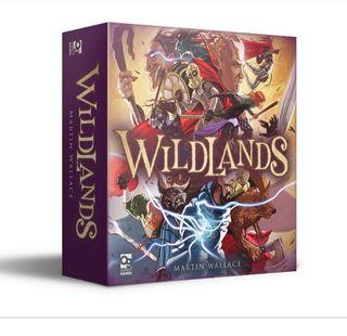 juego de mesa wildlands