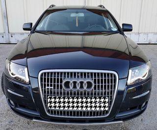 Audi A6 Allroad. Quatro. 3.0 TDI.