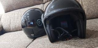 cascos de moto sin estrenar