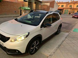 Peugeot 2008 gt Line 4x4