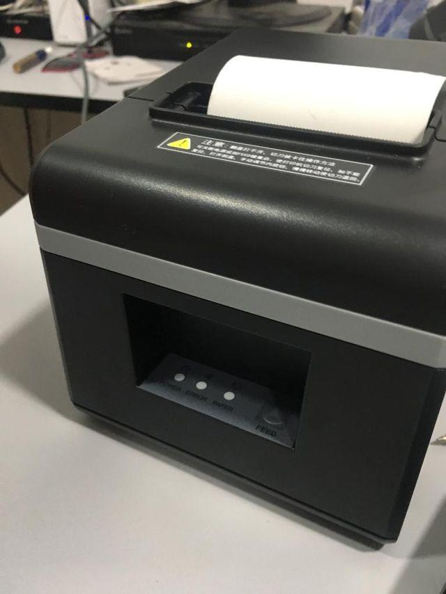 impresora de tickets wifi