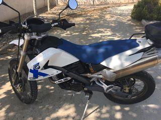 BMW G 650 X CHALLENGE