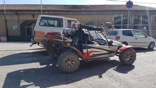 Pumma Moster 1300cc Moster 2013