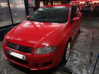 Fiat Stilo Michael Schumacher Edition 2006