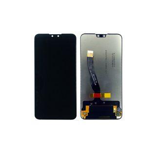 Huawei Honor 8x Pantalla LCD + Táctil Negra