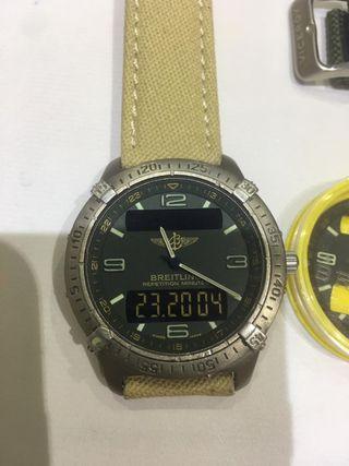 Reloj Breitling aerospace