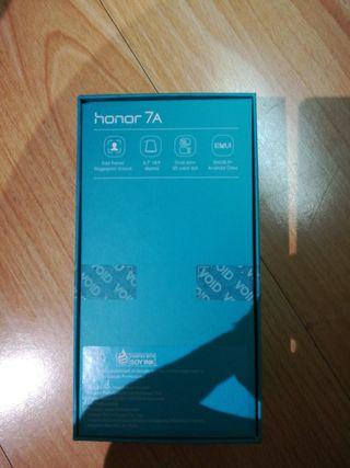 huawei honor 7a libre