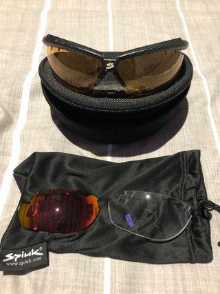 Gafas de ciclismo Spiuk