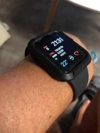 Protector funda para Apple Watch 42mm