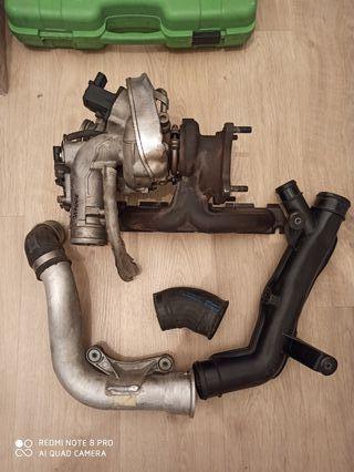 Turbo K03