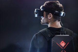 Gafas de realidad virtual HP Headset VR1000-100nn