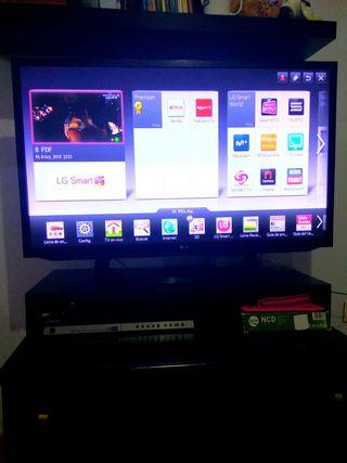 """TV LG Smart TV 3D 42"""""""