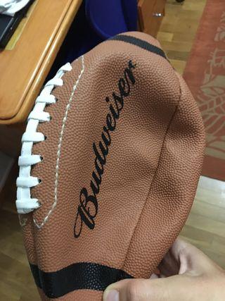Balon de futbol americano