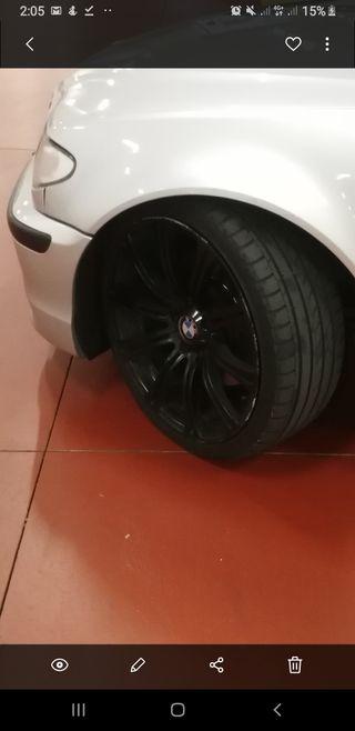 LLANTAS BMW 19' CON NEUMATICOS