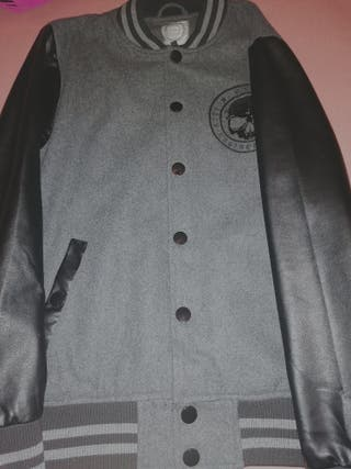 Chaqueta Red Rock Gris