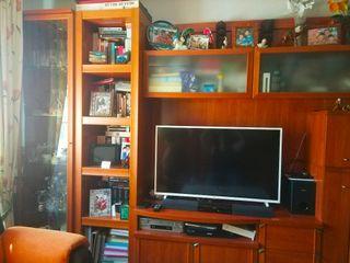 Mueble salón con Bar