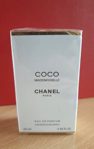 Chanel 20ml coco mademoiselle perfume
