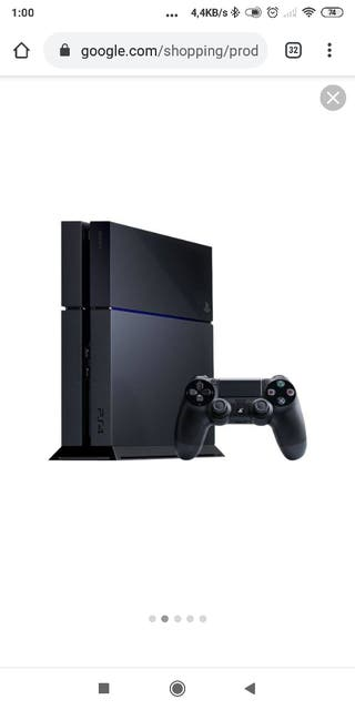 ps4.play station 4