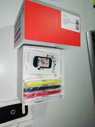 Smartphone Alcatel V860 Vodafone