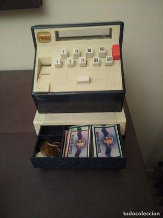 caja registradora 80